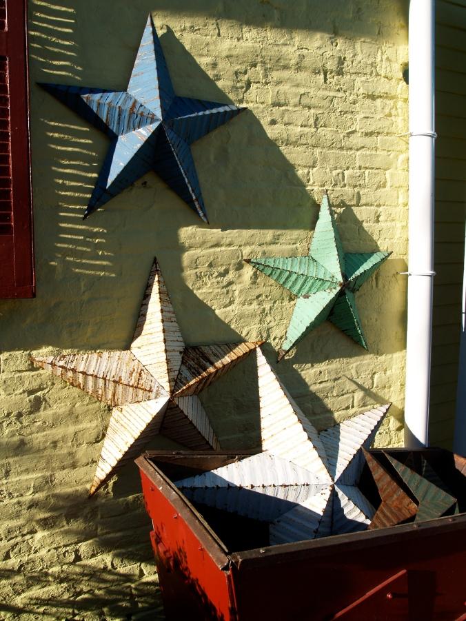 Stars in Leesburg
